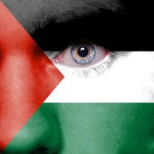 Literatur aus Palästina @ Bischof-Moser-Haus